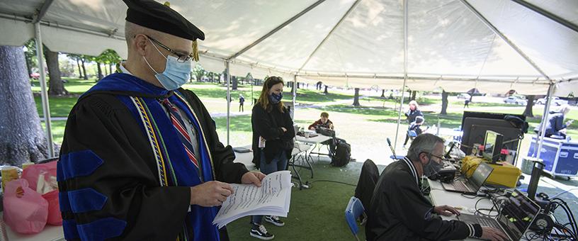 graduationwithmasks